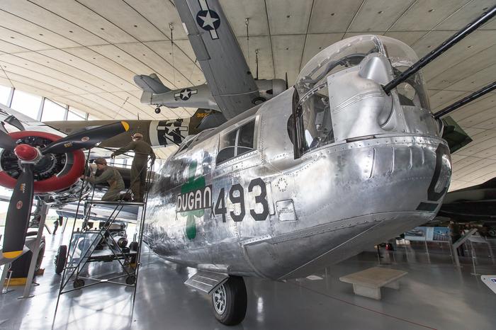 Consolidated B-24 Liberator. Вторая мировая война, Американские самолеты, b-24, Длиннопост
