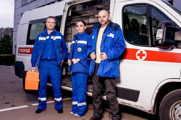 Орловские медики объявят итальянскую забастовку Орел, Забастовка, Врачи, Скорая помощь, Зарплата, Профсоюз, Права
