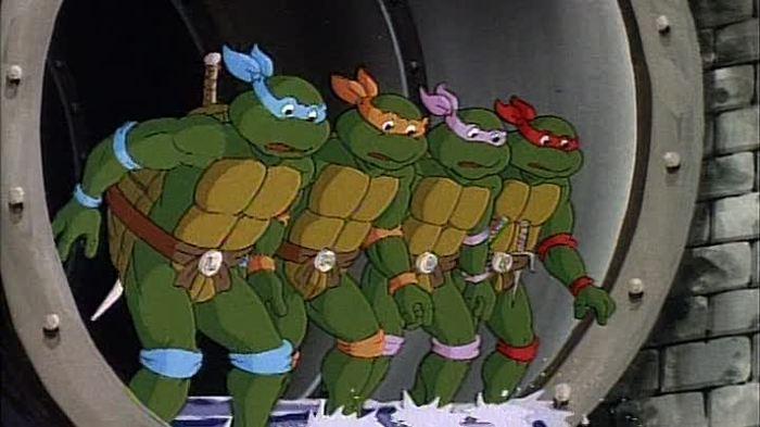 10 любимых мультсериалов детей 90-х — от «Утиных историй» до «Джетсонов» 90-е, Детство 90-х, Подборка, Топ, Топ 10, Утиные истории, Длиннопост, Мультсериалы
