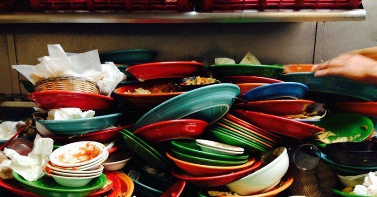 что бтр-а гора посуды фото стих сено гораздо удобнее