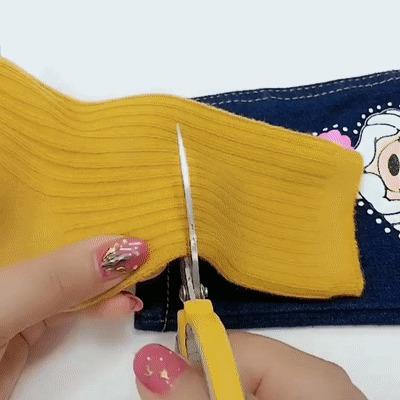 Аккуратное шитьё