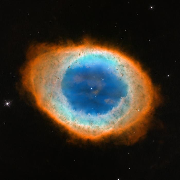 Звёздное небо и космос в картинках - Страница 33 1563388954149125485