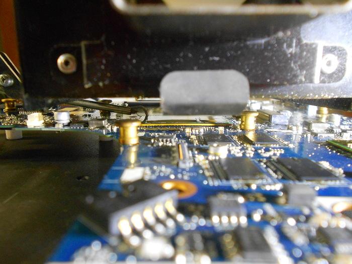 Вынужденный апгрейд ноутбука Lenovo G50-70. Замена процессора. Апгрейд, Ремонт, Процессор, Ноутбук, Длиннопост