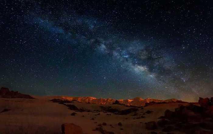 Звёздное небо и космос в картинках - Страница 33 1564594920148288122