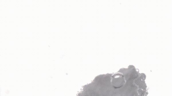 Кремний в гифках Химия, Лига химиков, Кремний, Гифка, Эксперимент, Химические элементы, Длиннопост