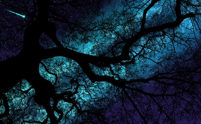 Звёздное небо и космос в картинках - Страница 36 1565448469178859974