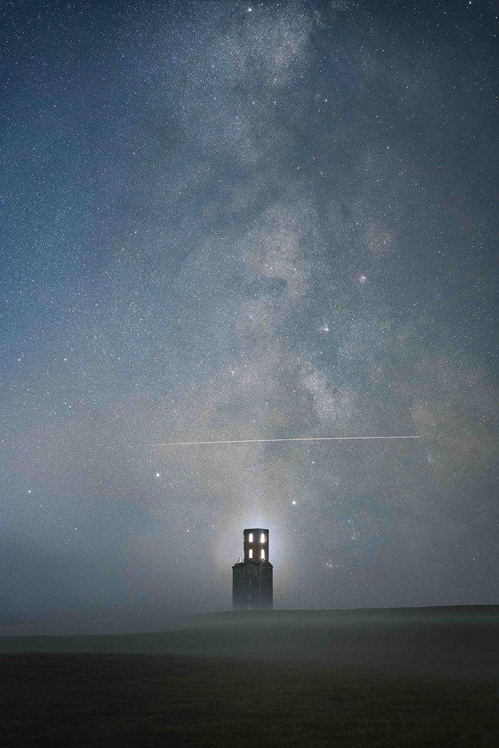 Звёздное небо и космос в картинках - Страница 37 156879649016541343