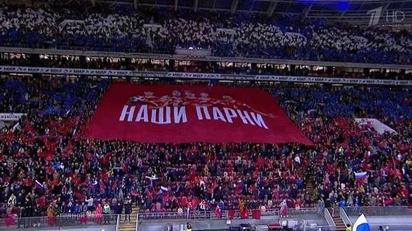 Немного красивого пятничного футбола от сборной России Спорт, Футбол, Евро 2020, Отборочные матчи, Обзор, Гифка, Длиннопост, Сборная России по футболу, Сборная Шотландии по футболу