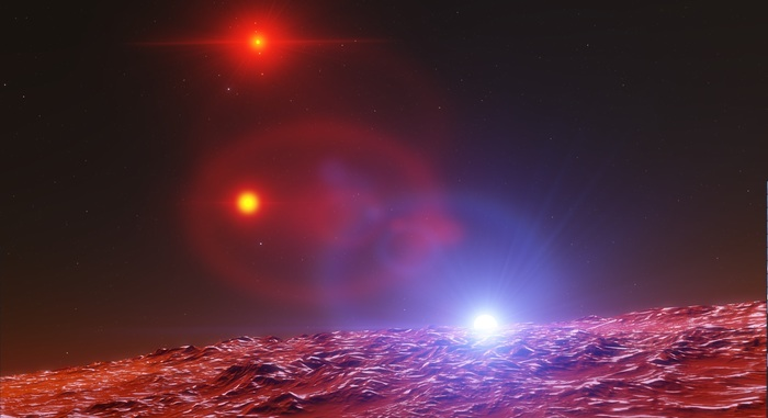 Звёздное небо и космос в картинках - Страница 2 1572761894136255755