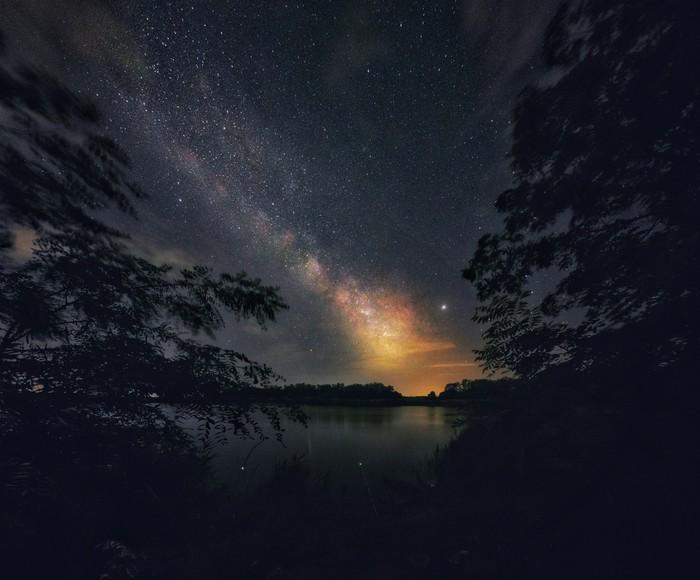 Звёздное небо и космос в картинках - Страница 3 1573714165194856976