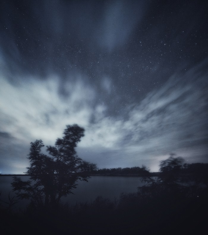 Звёздное небо и космос в картинках - Страница 3 1573714504144121478