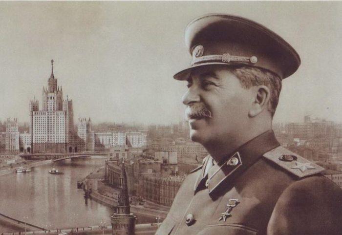 Почему СССР так быстро восстановился после войны