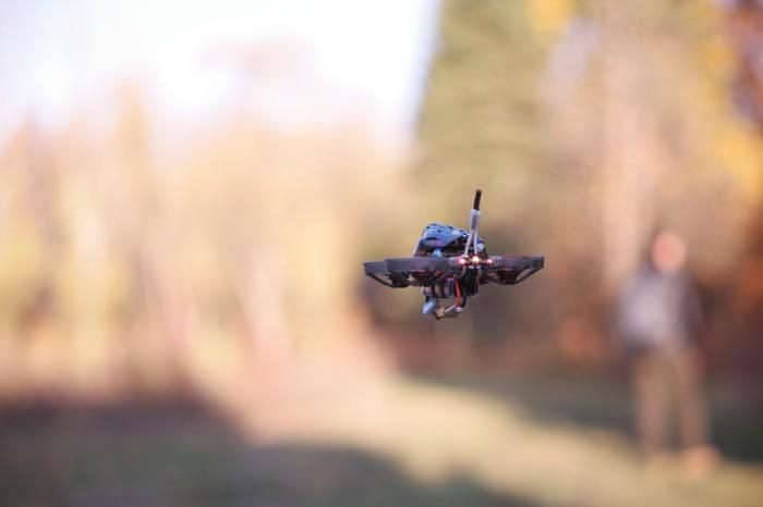 Любимое хобби Квадрокоптер, Tinywhoop, FPV drone, Тинивуп, Видео, Длиннопост