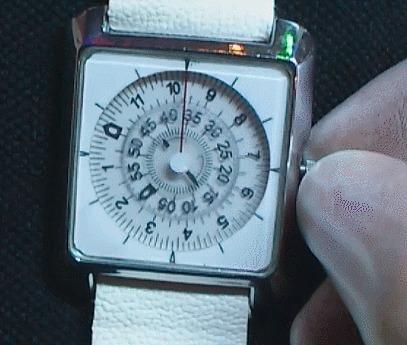 Часы k-Kargo Рукоделие с процессом, Часы, Наручные часы, Гифка, Длиннопост
