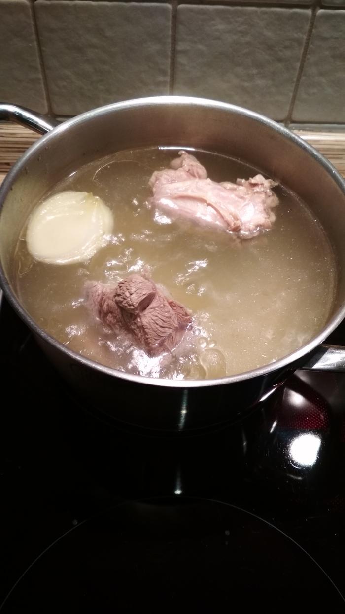 Грибной суп по-купечески Рецепт, Суп, Грибы, Длиннопост