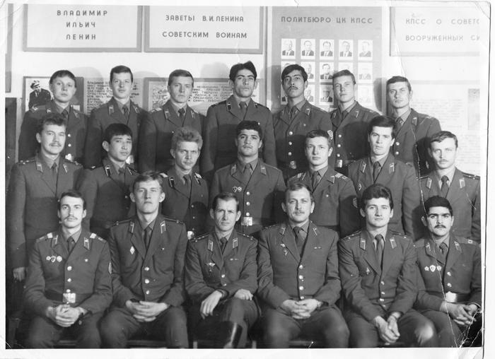 Дембель, или прощай, Советская Армия, часть вторая