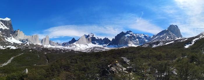 Две недели в Патагонии:Самостоятельно планируем и реализуем экспедицию на край Земли Патагония, Чили, Аргентина, Южная Америка, Путешествия, Длиннопост, Видео