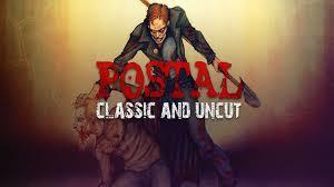 POSTAL: Classic and Uncut [GOG] GOG, Халява, Не Steam, Текст