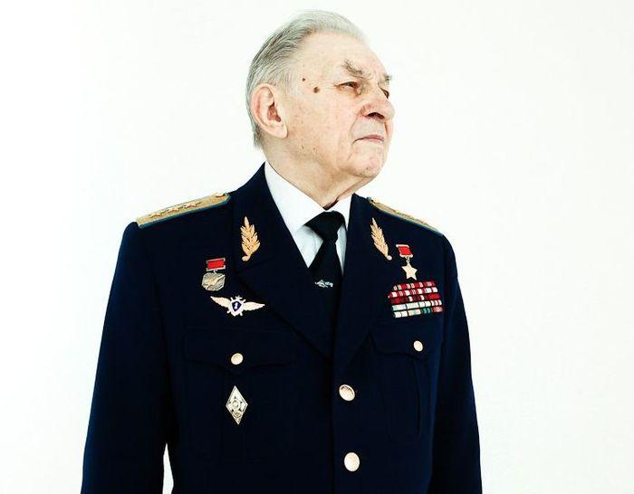 100 лет В.В. Решетникову