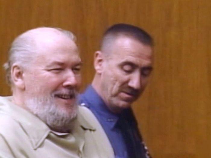 История Ричарда Куклински — мега-психопата, который убил 300 человек и работал на мафию Ледяной человек, Псих, Длиннопост