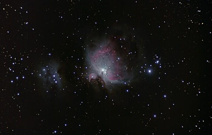 Звёздное небо и космос в картинках - Страница 9 1578348834156667715