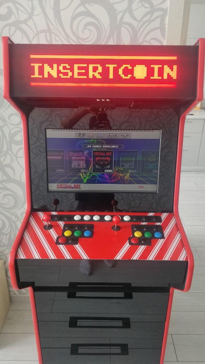 китая навые из детские автоматы игровые