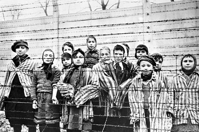 Последний оставшийся в живых освободитель Освенцима: Беда Польши в том, что ею часто руководят гнуснейшие из гнусных! Великая Отечественная война, Чтобы помнили, Освенцим, Польша, Ветеран Великой Отечественной, Длиннопост