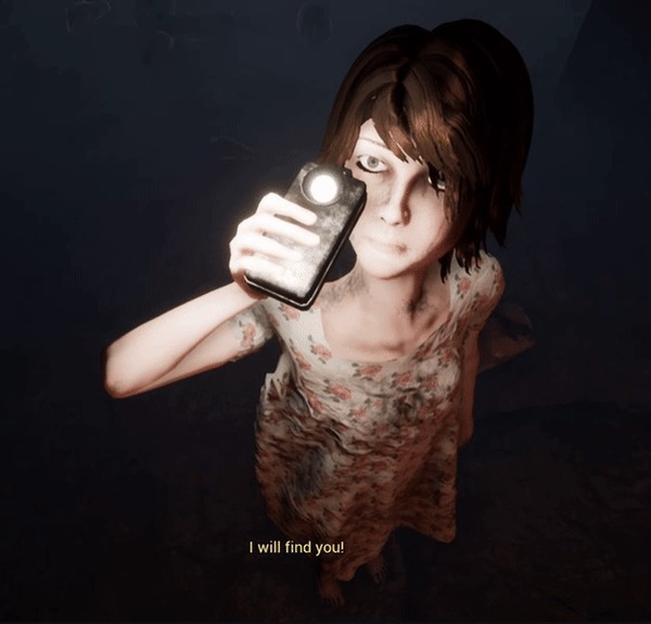 Never Again. Я — ошибка выжившего. Приключение длиною в 4 года Игры, Разработка, Unreal Engine, Инди, Видео, Гифка, Длиннопост
