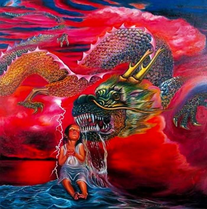 Китайская эротика ч.10