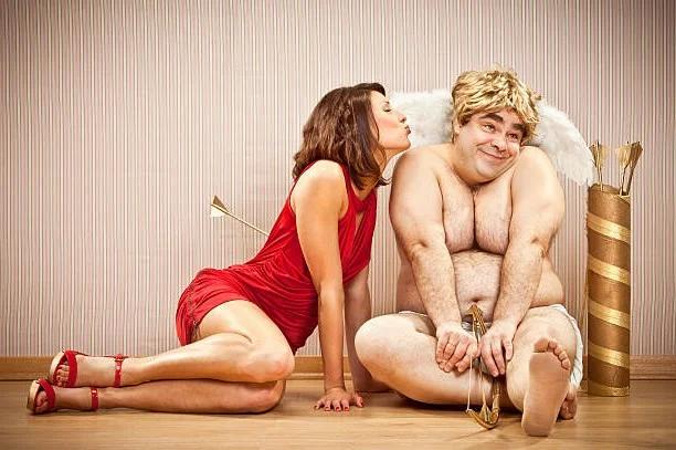 Полные Мужчины В Сексе