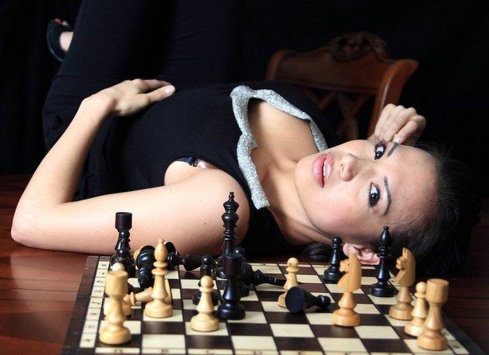 Итоги первого Кубка Пикабу по быстрым шахматам