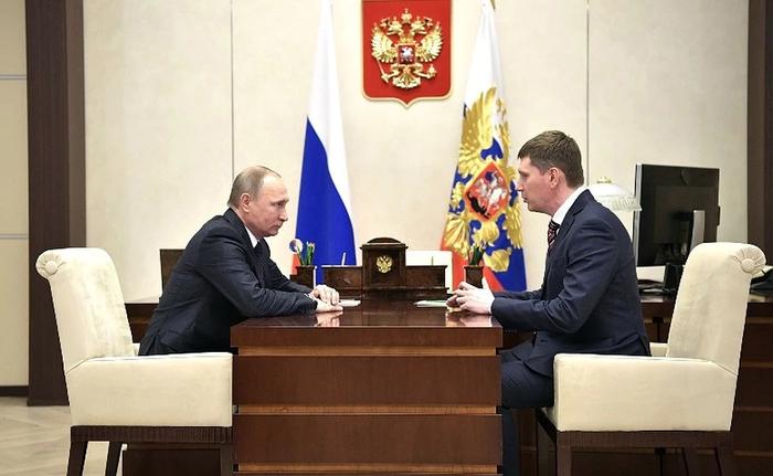 Глава Минэкономразвития РФ не смог взять кредит в банке