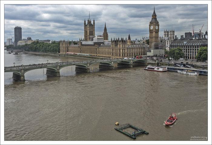 Лондон Ай!