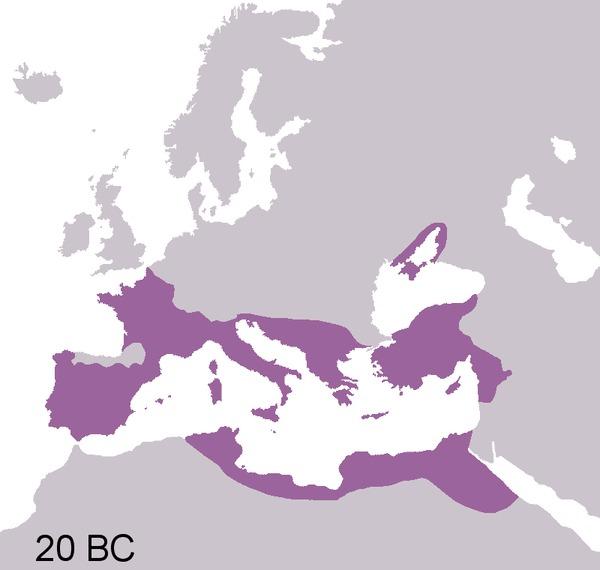 Разделяй и властвуй. Как это работало Лига историков, Древний Рим, Разделяй и властвуй, Война, Античность, Гифка, Длиннопост