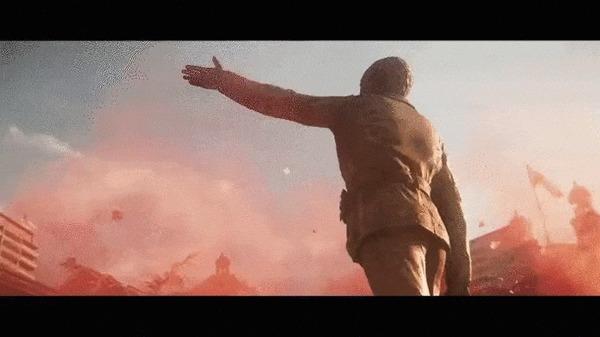 Монтаж и операторская работа в трейлере Far Cry 6. Часть 1 Xyz, Far Cry, Far Cry 6, Игры, Трейлер, Длиннопост, Съемки, Видео, Гифка
