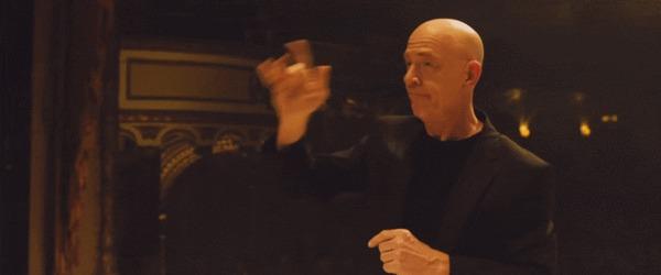 Как работает whip-pan — операторский приём из «Ла-Ла Ленда» и «Одержимости». Часть 2 Xyz, Фильмы, Сайт КиноПоиск, Съемки, Монтаж, Одержимость, Длиннопост, Видео, Гифка