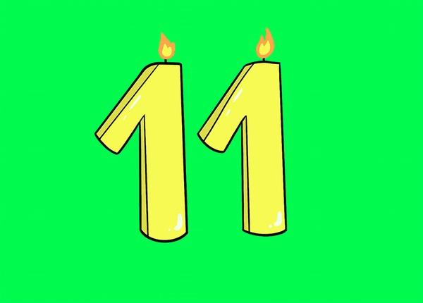 С днем рождения, Пикабу! Ура!