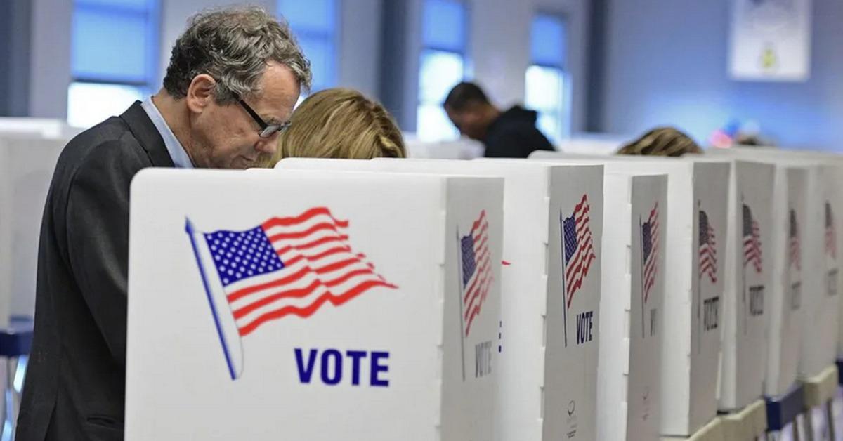 Назад в будущее – в США уже объявили, кто вмешался в результаты выборов 3 ноября 2020
