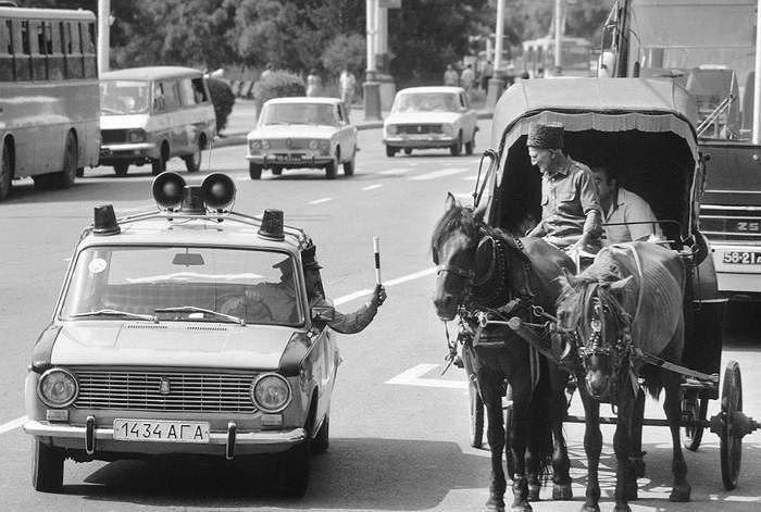 Взгляни в прошлое через объектив. 10 исторических фотографий История, Фотография, Длиннопост, Историческое фото