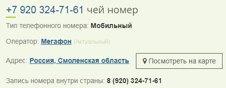 Знаю, кто звонит!