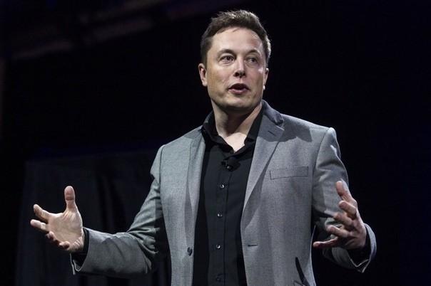 Тот самый Илон Маск намерен создать школу будущего! Илон Маск, Обучение, Образование, Интересное, Школа, Длиннопост