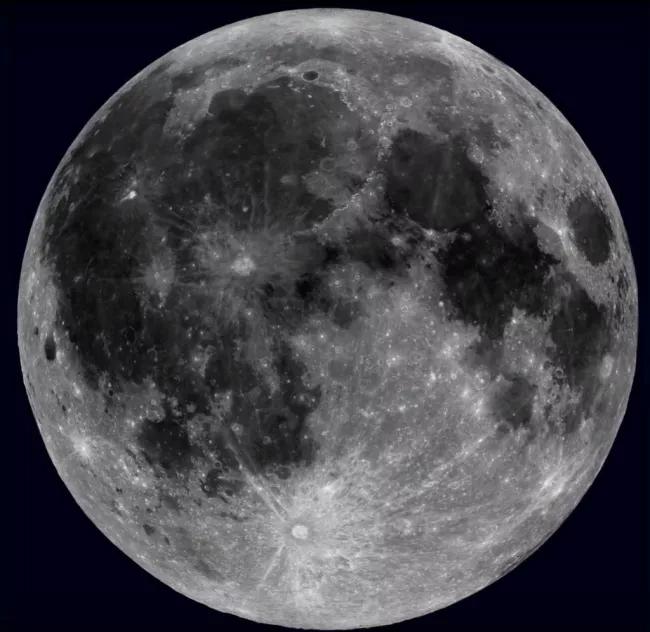 Луна ржавеет, и причиной этого может оказаться Земля Космос, Луна, Земля, Гипотеза, Окисление, Исследования, Длиннопост, Астрономия