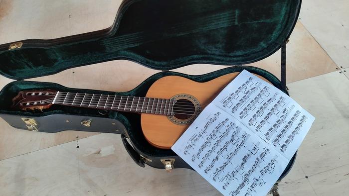 Ответ MLGPro в Мам, купи мне гитару!