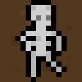 Первые опыты в пиксельной анимации Pixel Art, Анимация, Пятничный тег моё, Gamedev, Roguelite, Paintnet, Гифка, Инди, Libgdx, Длиннопост