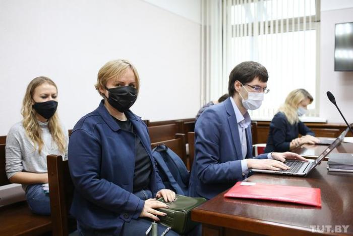 Тверской суд Москвы приравнял подачу иска против действий государственных органов к нарушению конституционного строя