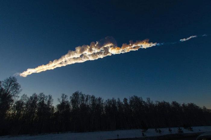 Самые известные метеориты, упавшие на Землю Метеорит, Наука, Космос, Длиннопост
