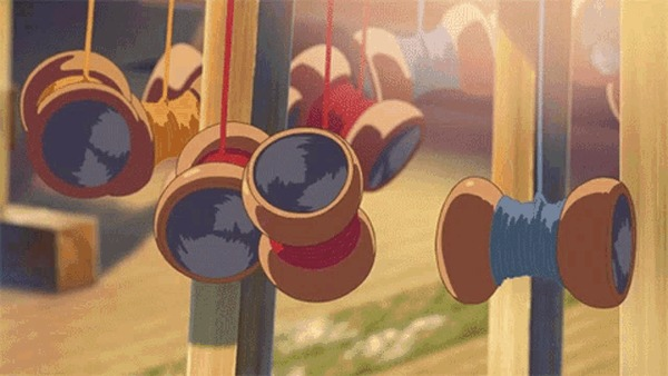 """Кумихимо """"Твое Имя"""" Аниме, Kimi No Na Wa, Кумихимо, Плетение, Плетёный шнур, Рукоделие, Рукоделие с процессом, Красная нить судьбы, Гифка, Видео, Длиннопост"""