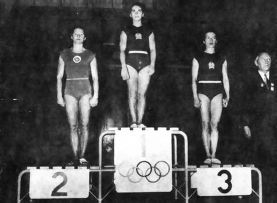 Есть вещи поважнее спорта Гимнастика, Спорт, Долголетие, Длиннопост