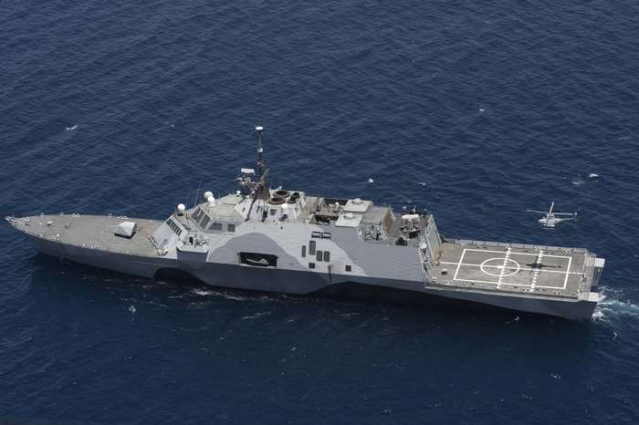 Целый класс боевых кораблей США превратился в металлолом Политика, ВМС, Корабль, Коррупция, Длиннопост