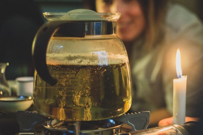Кофе и чай: вырастить спешалти и три часа мешать чаинки Чай, Кофе, Еда, Длиннопост